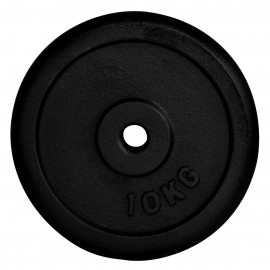 Keller JPL02 - 10 kg black - Greutate