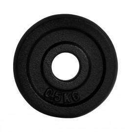 Keller JPL02 - 0,5 kg black