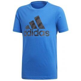 adidas BOS - Tricou de băieţi