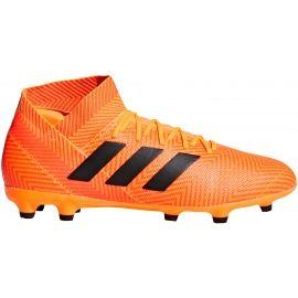 adidas NEMEZIZ 18.3 FG - Încălțăminte fotbal bărbați