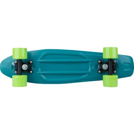 Skateboard de plastic - Reaper LB MINI - 3