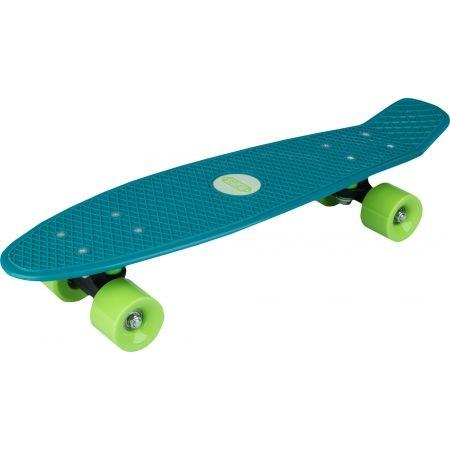 Skateboard de plastic - Reaper LB MINI - 1