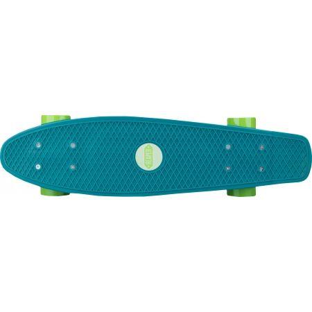 Skateboard de plastic - Reaper LB MINI - 2