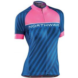 Northwave LOGO W 3 JERSEY - Tricou ciclism