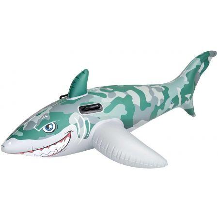 Jucărie gonflabilă - Bestway ARMY SHARK - 1