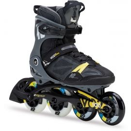 K2 Inline Skating VO2 100 X PRO - Role antrenament