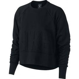 Nike TOP VERSA CREW - Bluză de damă