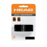 Head Dual Absorbing negru