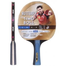 Butterfly BOLL GOLD