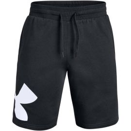 Under Armour RIVAL FLEECE LOGO SWEATSHORT - Șort bărbați