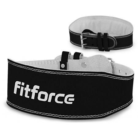 Centură fitness - Fitforce CENTURĂ FITNESS