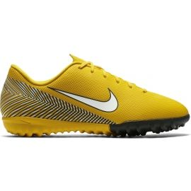 Nike VAPOR 12 ACADEMY GS TF JR - Ghete turf copii