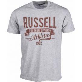 Russell Athletic S/S CREW NECK - Tricou bărbați