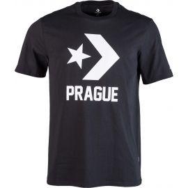 Converse PRAGUE TEE - Tricou bărbați