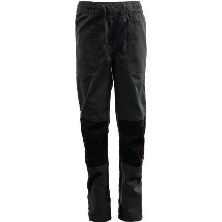 Pantaloni de copii - Alpine Pro RAFIKO 2 - 1