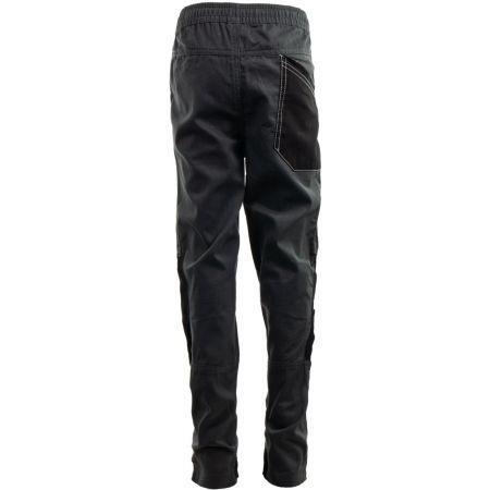 Pantaloni de copii - Alpine Pro RAFIKO 2 - 2