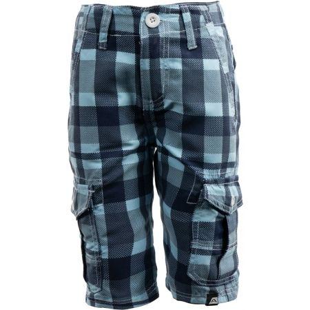 Pantaloni scurți copii - Alpine Pro REACHO - 1