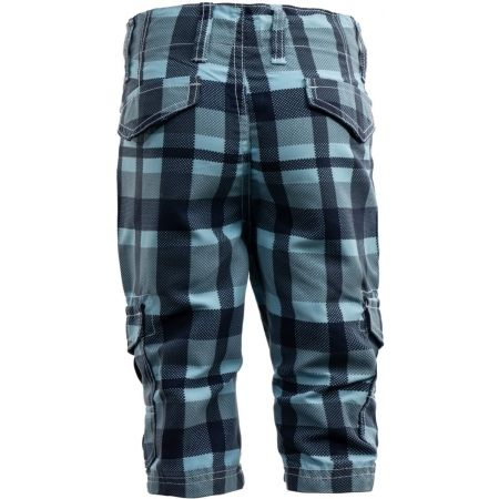 Pantaloni scurți copii - Alpine Pro REACHO - 2