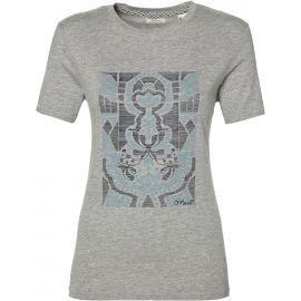 O'Neill LW VALLEY TRAIL T-SHIRT - Tricou de damă