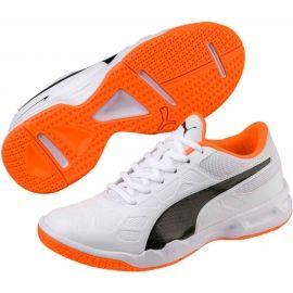 Puma TENAZ JR - Încălțăminte indoor juniori