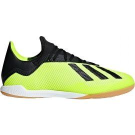 adidas X TANGO 18.3 IN - Pantofi de sală bărbați