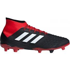adidas PREDATOR 18.2 FG - Ghete de fotbal bărbați
