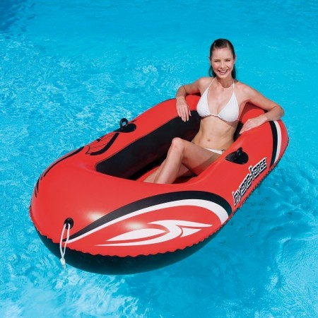 HYDRO-FORCE RAFT - Barcă - Bestway HYDRO-FORCE RAFT