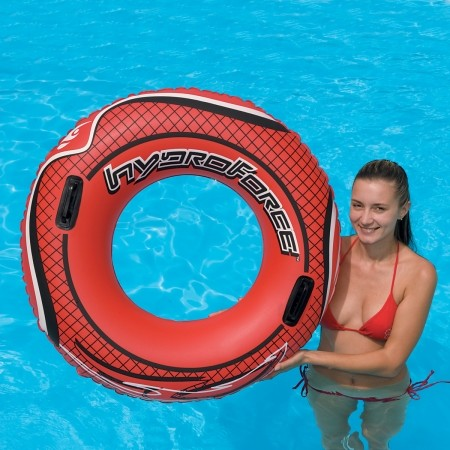 HYDRO-FORCE SWIM RING - Colac gonflabil - Bestway HYDRO-FORCE SWIM RING