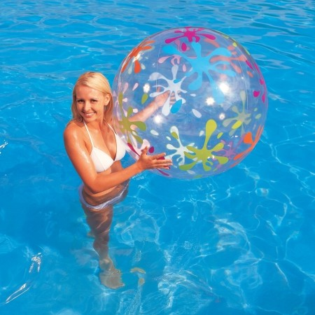 BEACH BALL 31017 - Minge gonflabilă - Bestway BEACH BALL 31017