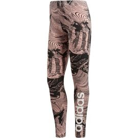 adidas WOMEN´S COMMERCIAL PACK AOP TIGHT