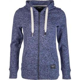 Willard ULRICA - Hanorac fleece damă cu aspect de pulover