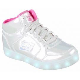 Skechers ENERGY LIGHTS: E-PRO-PEARL PRINCESS - Încălțăminte pâlpâitoare fete