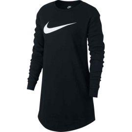 Nike NSW SWSH TOP LS XL - Tricou de damă