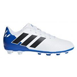 adidas NEMEZIZ MESSI 18.4 FG J - Ghete de fotbal copii
