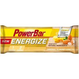 Powerbar ENERGIZE VANILIE-MIGDALE 55G