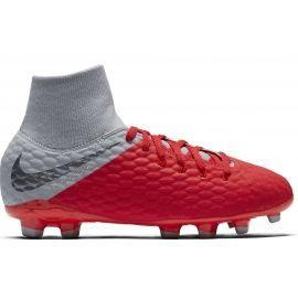 Nike JR HYPERVENOM PHANTOM 3 FG - Ghete de fotbal bărbați