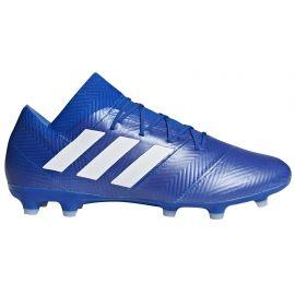 adidas NEMEZIZ 18.2 FG - Ghete de fotbal bărbați