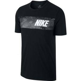 Nike DRY TEE DFC BLOCK CAMO