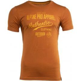 Alpine Pro RANDOM 2 - Tricou de bărbați