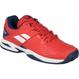 Babolat PROPULSE CLAY JR - Încălțăminte tenis juniori