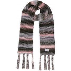 O'Neill BW CRESCENT SCARF