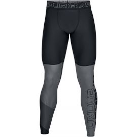 Under Armour TBORNE VANISH LEGGIN - Colanți compresivi bărbați