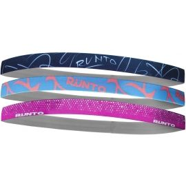 Runto HEADBAND TRIO