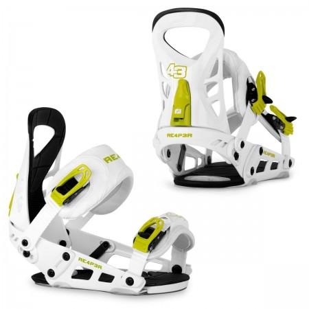 43 (for free) - Legături pentru placa de snowboard - Reaper 43 (for free)