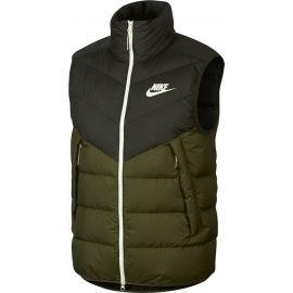 Nike NSW DWN FILL WR VEST - Vestă bărbați