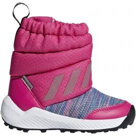 adidas RAPIDASNOW BTW I - Încălțăminte de iarnă copii