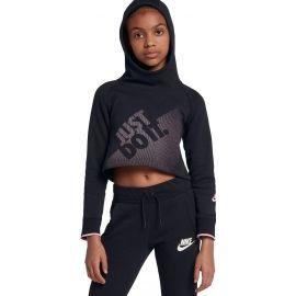 Nike G NSW HOODIE CROP PE GX
