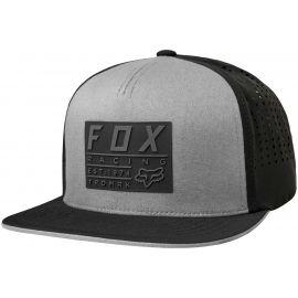 Fox Sports & Clothing REDPLATE TECH SNAPPBAK - Șapcă bărbați