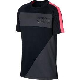 Nike CR7 B NK DRY TOP SS