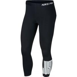Nike NP CROP JDI BLKD